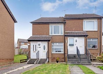Thumbnail 1 bed flat for sale in Millersneuk Crescent, Millerston, Glasgow, North Lanarkshire