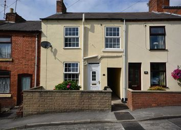 Thumbnail 2 bed terraced house to rent in Mount Pleasant, Ripley