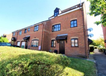 1 bed maisonette for sale in Grace Avenue, Oldbrook, Milton Keynes MK6