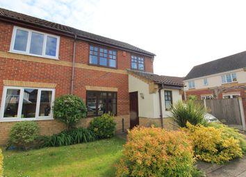 Thumbnail 3 bedroom semi-detached house to rent in Buccaneer Way, Hethersett, Norwich