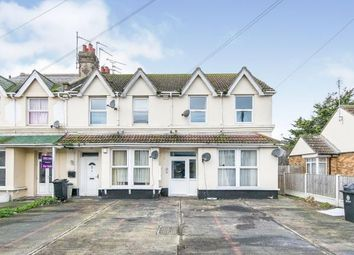 1 bed flat for sale in Ellis Road, Clacton-On-Sea CO15