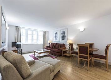 Thumbnail 1 bed flat for sale in Queen Street, City Of London