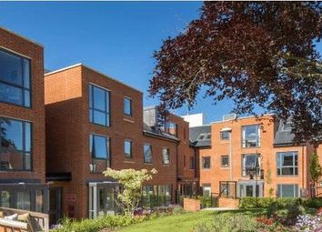 Thumbnail 2 bedroom flat for sale in St. Margarets Way, Midhurst