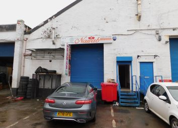 Industrial for sale in Golden Hillock Road, New Shires Industrial Estate, Birmingham B11