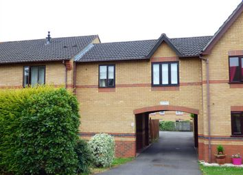 Thumbnail 1 bed flat for sale in Lewis Way, Chepstow