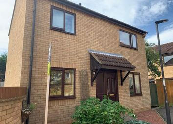 Thumbnail 3 bedroom detached house for sale in Linnet, Orton Wistow, Peterborough, Cambridgeshire