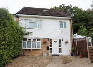 Thumbnail 4 bed end terrace house for sale in Upper Hitch, Watford