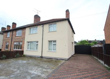 Thumbnail 3 bed property to rent in Winton Road, Leicester