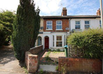 Thumbnail 2 bedroom terraced house to rent in Queen Street, Aylesbury