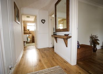 Thumbnail 2 bed semi-detached bungalow for sale in Garden Court, Burwell