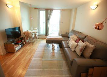 Thumbnail 1 bed flat to rent in Lyon Road, Harrow
