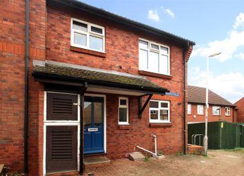 Thumbnail 2 bed end terrace house for sale in Wheatfield, Hemel Hempstead