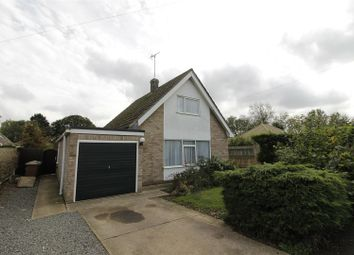 Thumbnail 2 bed detached house to rent in Fairfax Way, Deeping Gate, Peterborough