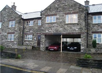 Thumbnail 2 bed flat for sale in Higher Lane, Upholland, Skelmersdale
