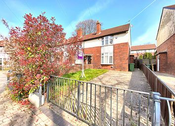 Thumbnail 2 bed semi-detached house for sale in East Way, Crompton, Bolton