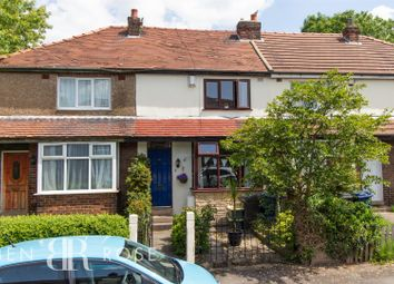 Thumbnail 2 bed terraced house for sale in Ryden Avenue, Leyland