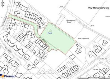 Thumbnail Commercial property for sale in Phase 5, Stowfields, Downham Market