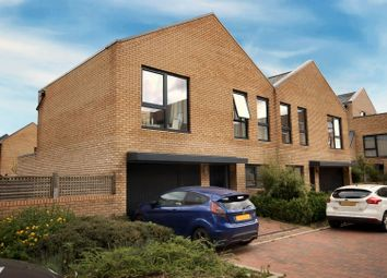 Thumbnail 3 bed semi-detached house to rent in Ellis Road, Trumpington, Cambridge