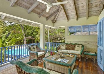 Thumbnail 5 bed detached house for sale in Holder's Polo Ridge, St. James, Barbados