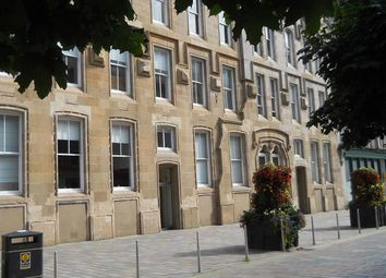 Thumbnail 2 bed flat to rent in Brunswick Street, Glasgow