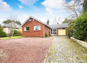Thumbnail 3 bed detached bungalow for sale in Holmston Road, Ayr