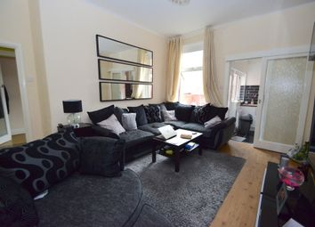 Thumbnail 2 bed flat for sale in Heaton Park Road, Heaton