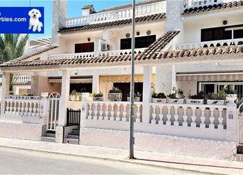 Thumbnail 3 bed town house for sale in Av. De Espuña, 03185, Alicante, Spain