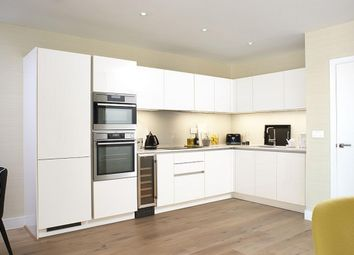 "Thumbnail 3 bed flat for sale in ""Cook House"" at Christchurch Way, London"
