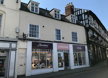 Thumbnail 2 bed flat to rent in To Let - 33A High Street, Ross On Wye