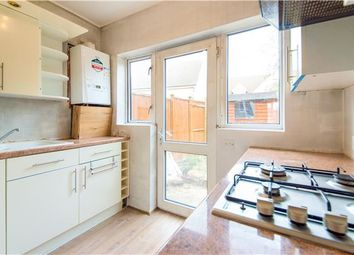 Thumbnail 1 bed flat for sale in Mountaire Court, Highfield Ave