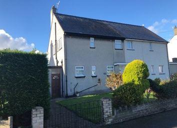 Thumbnail 4 bed property to rent in Maes Gwydryn, Abersoch, Pwllheli