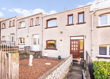Thumbnail 3 bed terraced house for sale in Manse Road, Inverkeithing