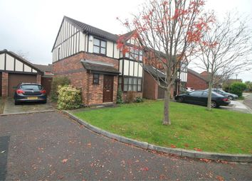 Thumbnail 3 bed detached house for sale in Lydiate Park, Thornton, Liverpool, Merseyside