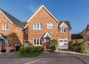 Thumbnail Semi-detached house for sale in Little East Field, Coulsdon, Surrey