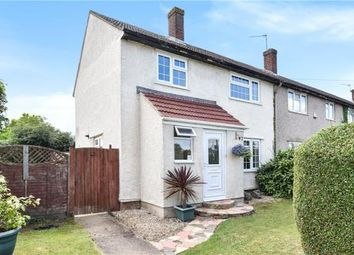 Thumbnail 3 bed end terrace house for sale in Buttermere Avenue, Slough, Berkshire