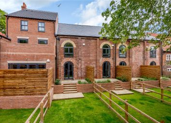 2 bed property for sale in Swan Court, Swan Street, Fakenham NR21