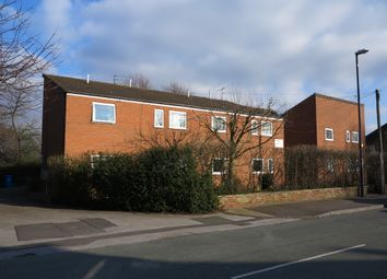 Thumbnail 2 bed flat to rent in Devonshire Court, Mickleover, Derby