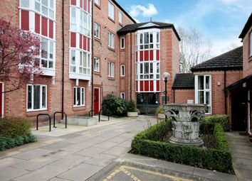 Thumbnail 1 bed flat for sale in William Plows Avenue, York
