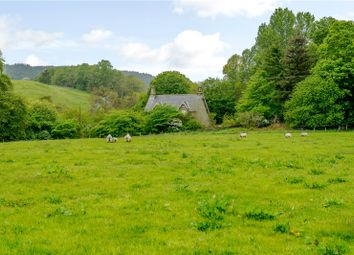 Thumbnail 2 bed detached house for sale in The Peels, Harbottle, Morpeth, Northumberland