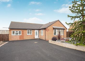 Thumbnail 4 bed detached bungalow for sale in Marlborough Drive, Mablethorpe