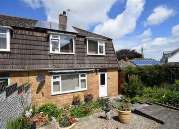 Thumbnail 3 bed end terrace house for sale in Queens Park, Wadebridge