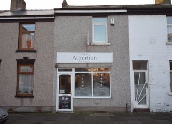 Thumbnail Retail premises for sale in Buccleuch Street, Barrow-In-Furness, Cumbria