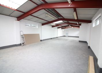 Thumbnail Warehouse for sale in West End Road, Southall