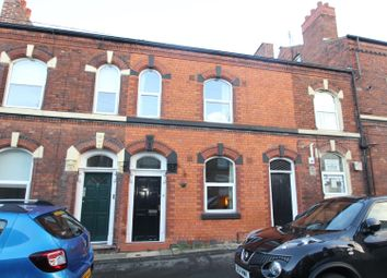 Thumbnail 3 bed terraced house for sale in Clifton Street, Wigan