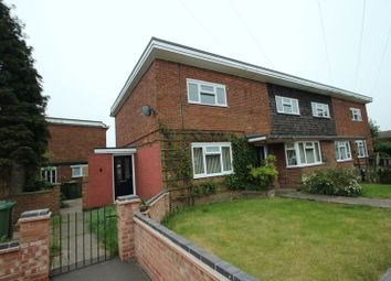 Thumbnail 2 bedroom flat for sale in Kings Road, Gorleston, Great Yarmouth