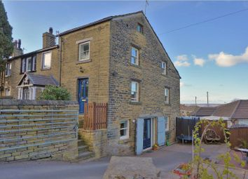 Thumbnail 3 bed end terrace house for sale in Cliffe View, Bradford