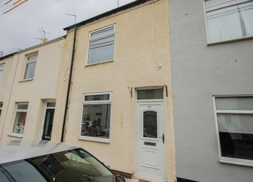 Thumbnail 2 bed terraced house for sale in Wharton Street, Skelton-In-Cleveland