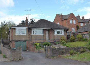 Thumbnail 3 bed bungalow for sale in Brook Street, Hartshorne, Swadlincote