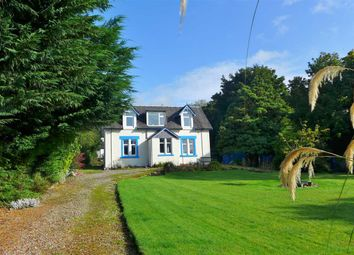 Thumbnail 3 bed property for sale in Lamlash, Isle Of Arran