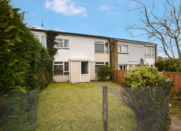 Thumbnail 3 bedroom terraced house for sale in Leaside Way, Southampton